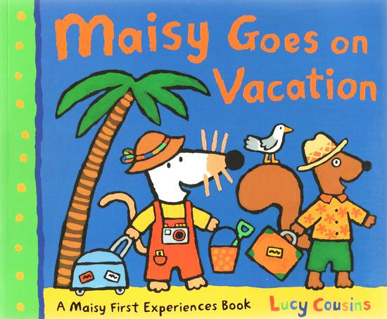 这只小鼠已经成为儿童图画书中最可爱的形象之一!