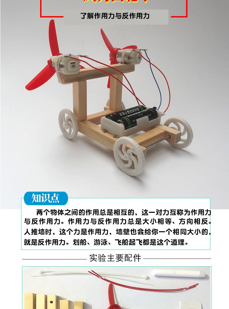中学生科技创新小发明