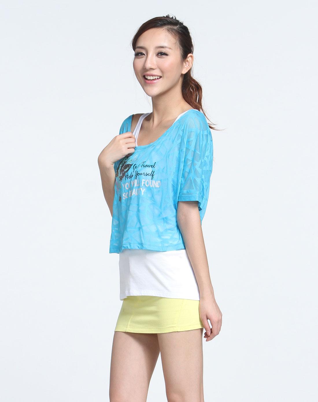 00 森马 夏季新品女款白绿色条纹休闲无袖衬衫原价1 39.图片