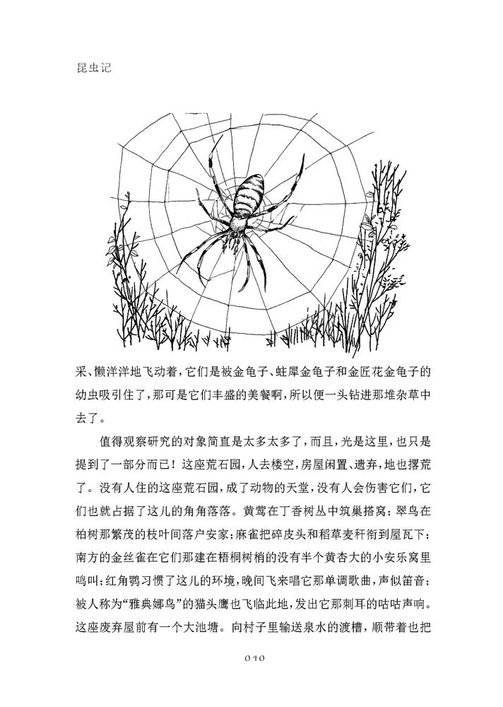 昆虫记豌豆象内容-卡通水果形象图片