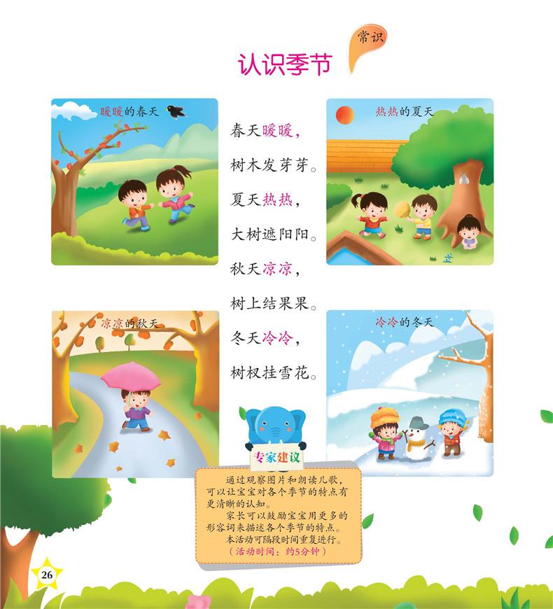 儿童仙鹤简笔画带颜色